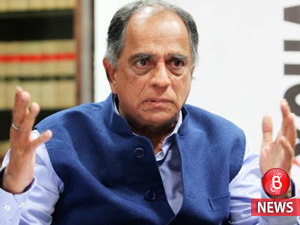 Pahlaj nihalani slams iifa calls it an 39 international for Farcical hindi