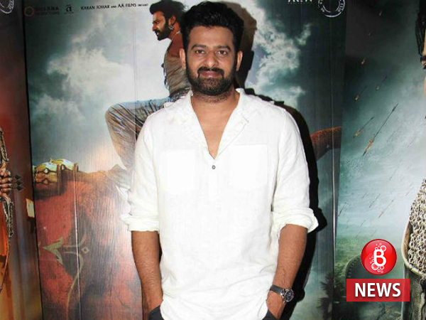 Prabhas gets nostalgic on 'Baahubali' completing two years of its release
