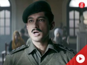 'Raag Desh' character promo 2: Know how nationalism of Indian soldiers was paid back!