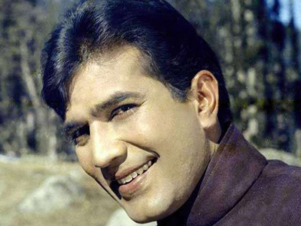 When Bollywood lost its first ever superstar, Rajesh Khanna
