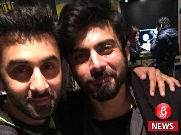 Ranbir Kapoor: It was unfortunate that due to the political climate Fawad had to bear the brunt