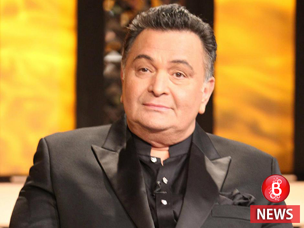 Here's why Rishi Kapoor feels that he should have entered the film industry in early 90s