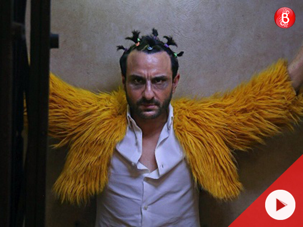 'Kaalakaandi' teaser: This Saif Ali Khan-starrer promises to be one hell of a ride