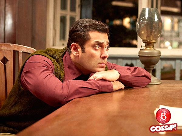 Ohh! Salman Khan was already aware that 'Tubelight' won't be a box office success?