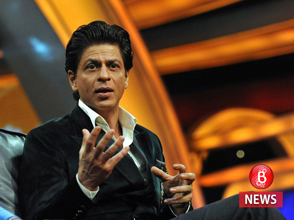 Oscars reason for not including Shah Rukh Khan in the Academy Members List