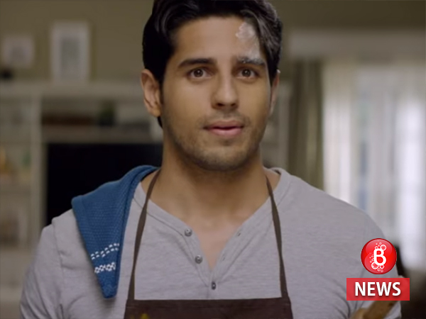 When Sidharth Malhotra added the 'Bobby' touch in 'A Gentleman' trailer