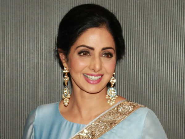 Sridevi on her next film after 'MOM': I promise it won't take four years