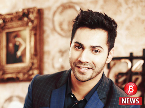 Varun Dhawan wants to star in 'Baahubali 3', but Karan Johar says 'no' to him