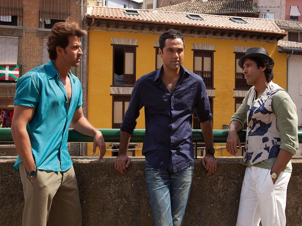 On this day, 'Zindagi Na Milegi Dobara' re-defined friendship and life for our generation
