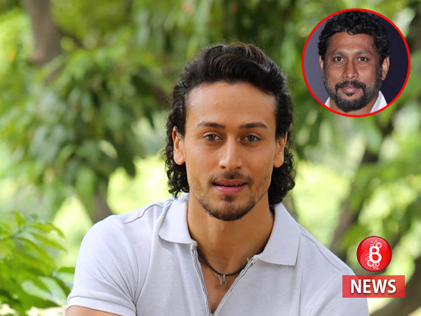 Here's what Tiger Shroff has to say on Shoojit Sircar bashing a kids' reality show