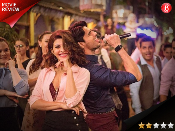 A Gentleman Movie Review: Strong action loses its way amid ill-conceived plot