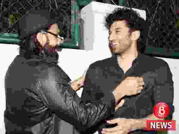 A girl broke up with Ranveer to be with Aditya Roy Kapur and we are not kidding!