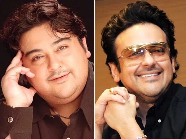 Here is Adnan Sami's inspiring journey from flab to fit