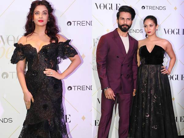 Meet the best and worst dressed celebs from Vogue Beauty Awards 2017!