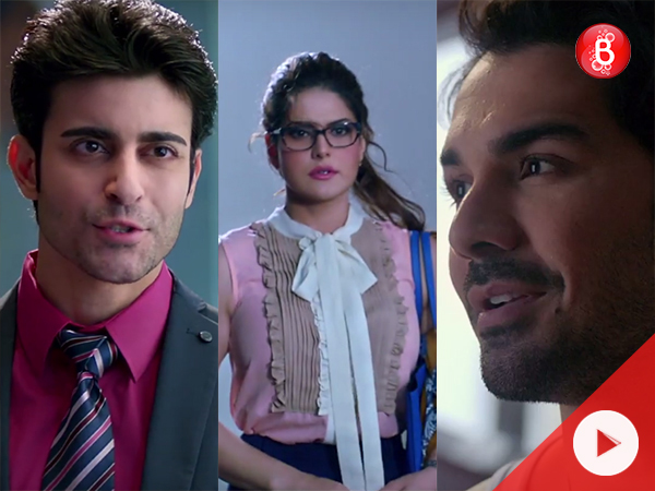 'Aksar 2': Passion, suspense and deceit form an integral part of the trailer