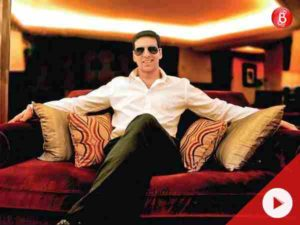 Watch: Akshay Kumar thanks fans 'Direct Dil Se', for showing love to 'TEPK'