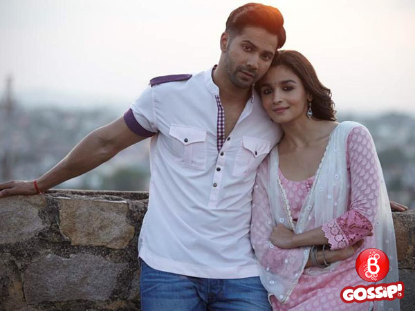 Will Alia and Varun's dates issue delay 'Shiddat'?