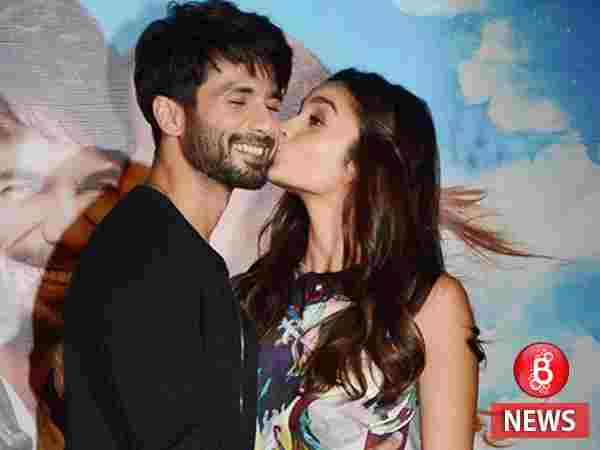 Alia took one year to give a nod to 'Udta Punjab', reveals Shahid