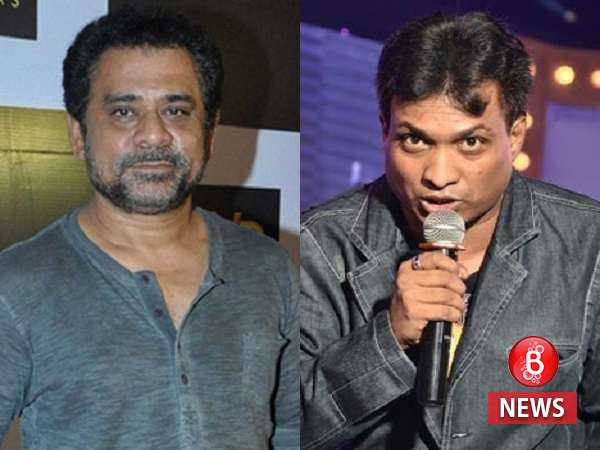 Sunil Pal further opens up on non-payment of dues by Anees Bazmee