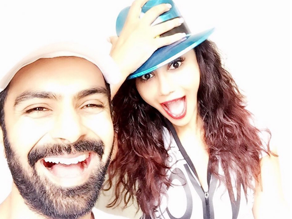 See Pics: Maheck Chahal took a trip with beau Ashmit Patel to Norway