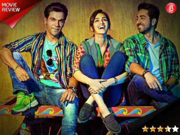 Bareilly Ki Barfi Movie Review: A delicious slice of life