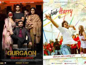 Gurgaon, Jab Harry Met Sejal