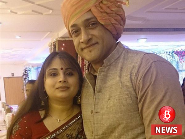 Late Inder Kumar's wife Pallavi remembers him on his 44th birthday