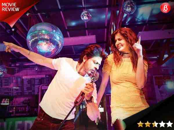 Jab Harry Met Sejal movie review: An otherwise mild story with its own moments of glory