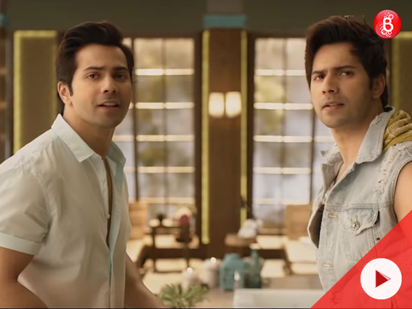 'Judwaa 2' trailer is tickling our funny bones pretty well!