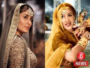 Kareena Kapoor Khan in Madhubala's biopic?