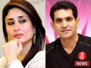 Omung Kumar on Kareena Kapoor Khan