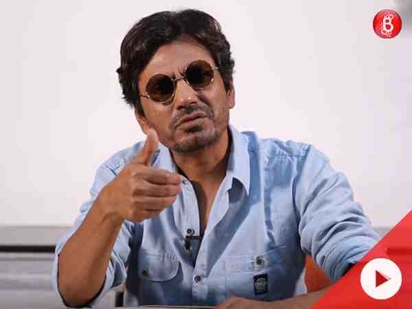 WATCH: What happened when Yamraj interviewed Nawazuddin Siddiqui?