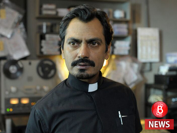 Shocking! Nawazuddin has no clue about 'Chanda Mama Door Ke'