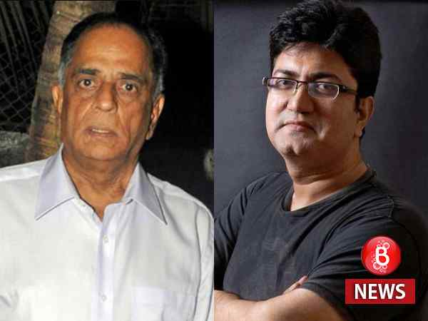 Prasoon Joshi fails to attend office on first day, Pahlaj Nihalani steps in to help 'Bareilly Ki Barfi'