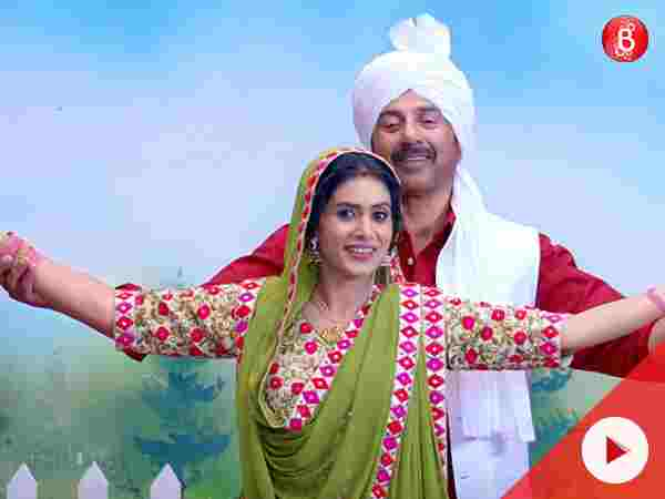 'Kudiya Shehar Di' song from 'Poster Boys' is out