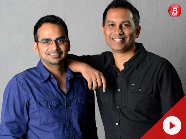 Watch: 'A Gentleman' directors Raj & DK speak on their mistaken identity