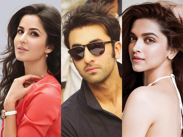 Before Katrina, Ranbir Kapoor was involved with these B-Town beauties!