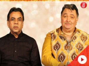 'Patel Ki Punjabi Shaadi': Rishi and Paresh are at their quirky best in the teaser