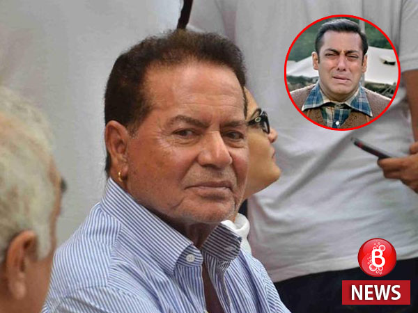 'Tubelight' would have worked if it did not have Salman, says Salim Khan