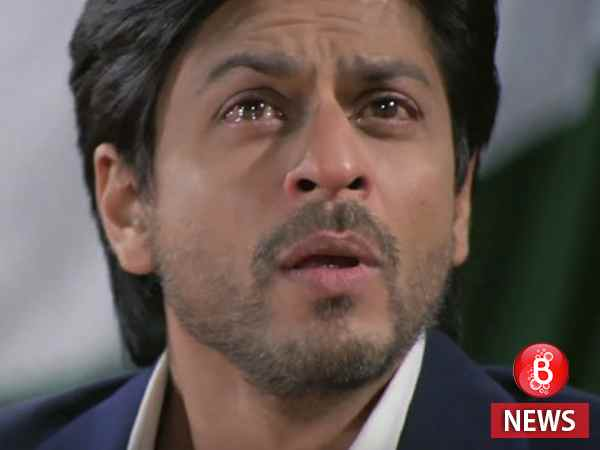 THROWBACK! When SRK felt 'Chak De! India' was his worst film ever made