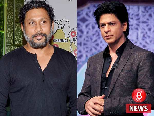 Shoojit Sircar clears the air about working with Shah Rukh Khan in his next