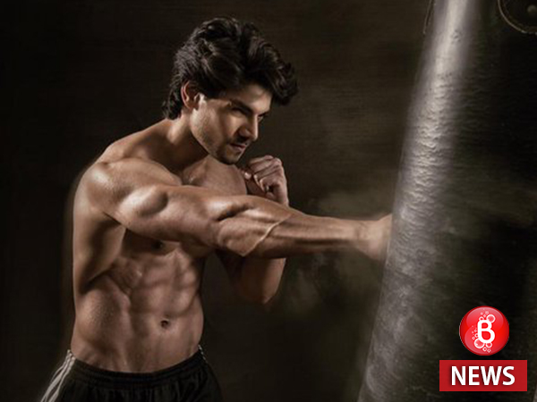 Sooraj Pancholi injures his hip while training in martial arts