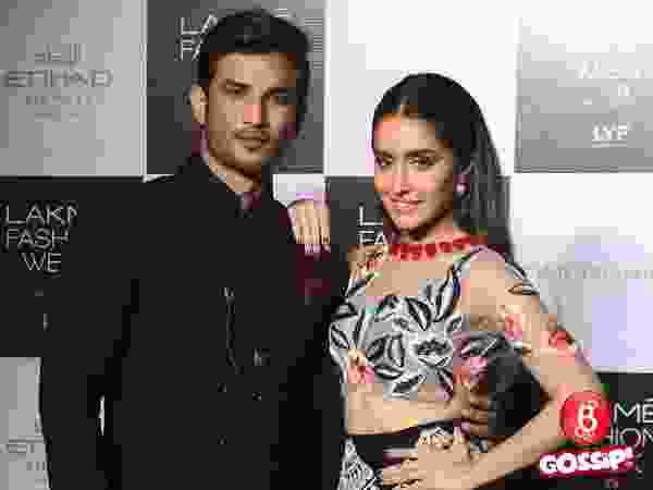 Shraddha to be Sushant's leading lady in 'Chanda Mama Door Ke'?