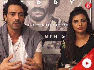 Arjun Rampal: Made 'Daddy' not just for box office, but for audience also