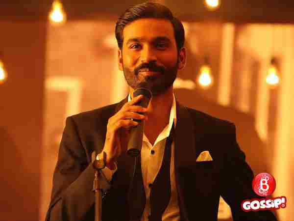 Dhanush to act in the Tamil remake of 'Barfi!'?