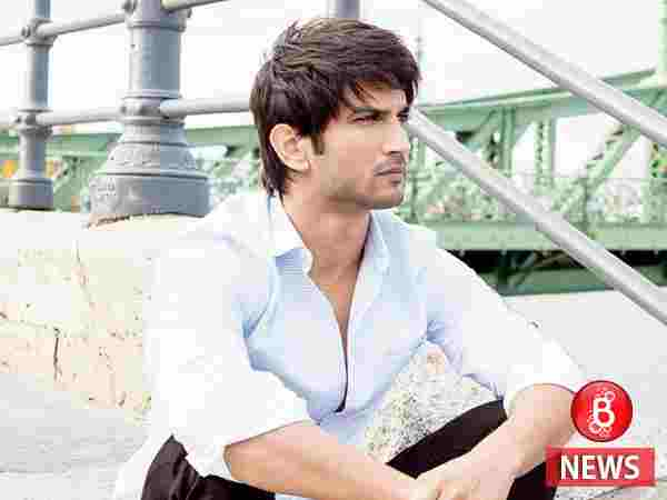 Did Sushant Singh Rajput get into a street fight with a driver?