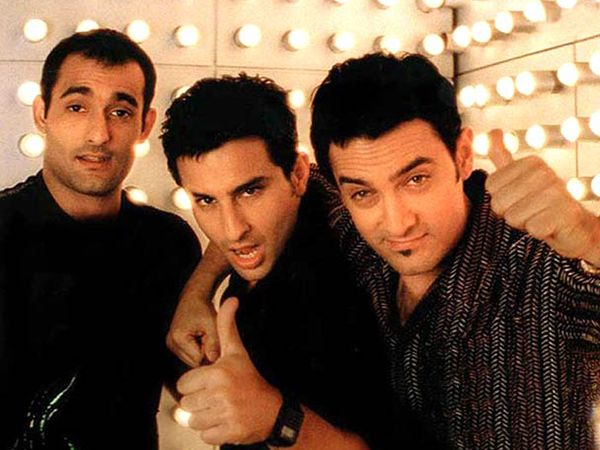 Call yourself a 'Dil Chahta Hai' fan? We bet you didn't know these facts about it