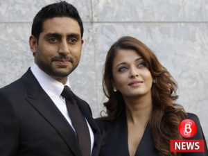 Abhishek Bachchan and Aishwarya Rai Bachchan might team up again after 7 years