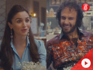 Watch: Alia Bhatt and Ranveer Singh are too cute in this commercial