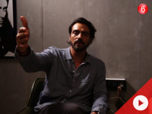Watch: Arjun Rampal talks about Arun Gawli's secret tunnels in Dagdi chawl